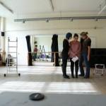 Rehearsal Photos