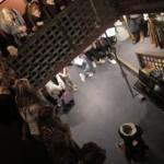 Zut Alors perform Twelfth Night in the bar