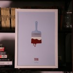 Titus Andronicus limited edition Art Print