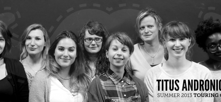 Introducing our Titus Team