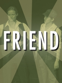 Support Us: Become a Friend