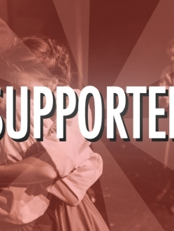 Support Us: Become a Supporter