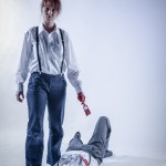 Smooth Faced Gentlemen - Titus Andronicus - promo image 3