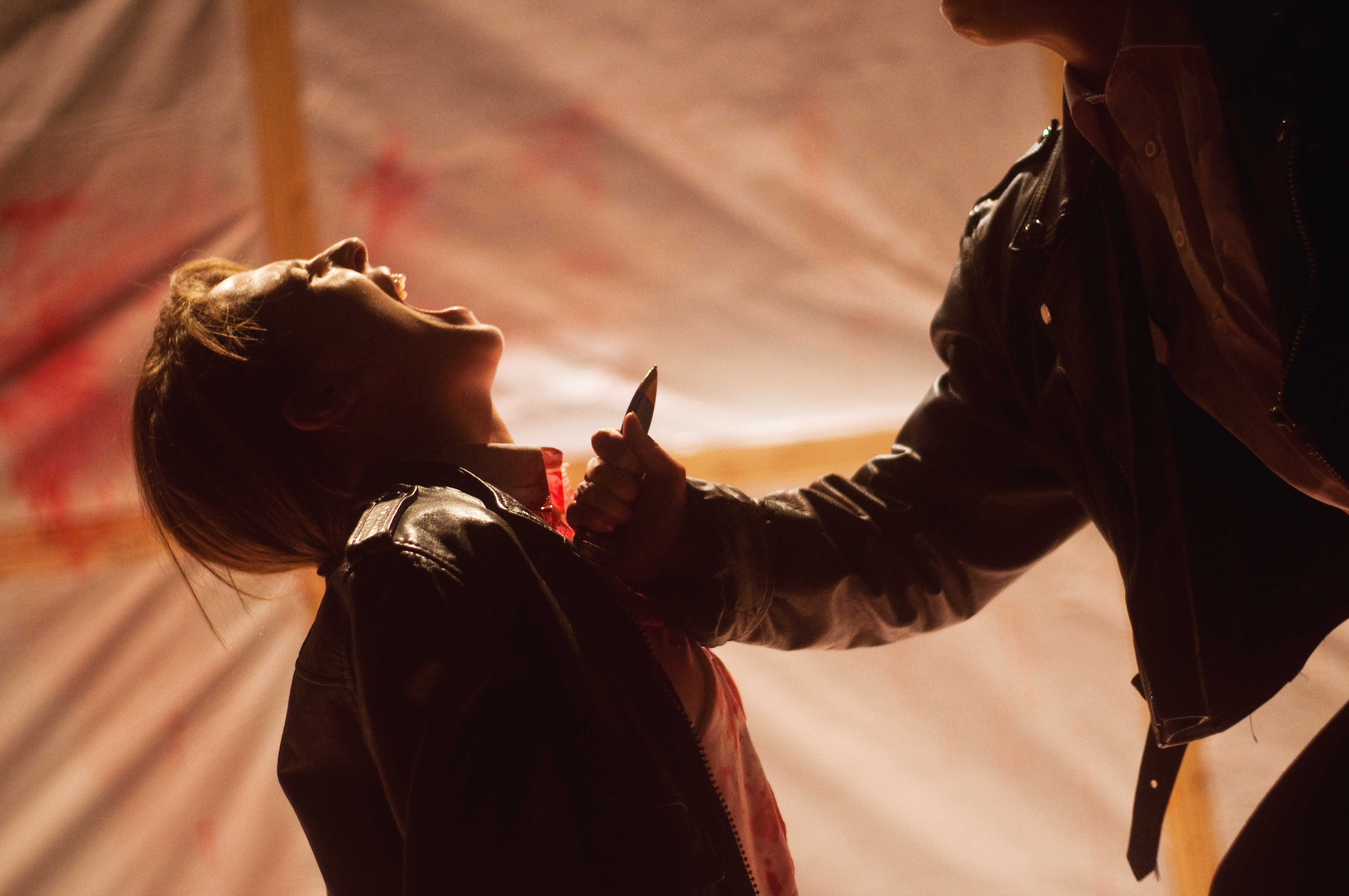 Reviews for Titus Andronicus