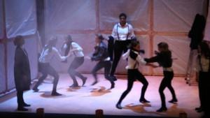 Titus at York Theatre Royal